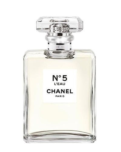 Chanel No 5 L'Eau perfume for Women by Chanel