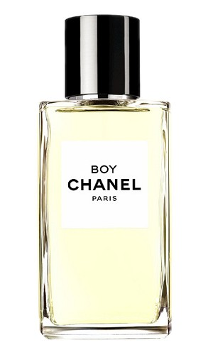 Les Exclusifs Boy Unisex fragrance by Chanel