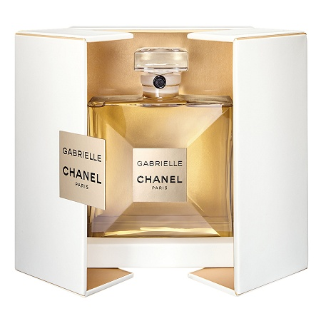 Gabrielle Grand Flacon Crystal perfume for Women by Chanel