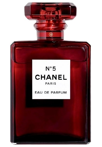 Chanel No 5 EDP Limited Edition perfume for Women by Chanel