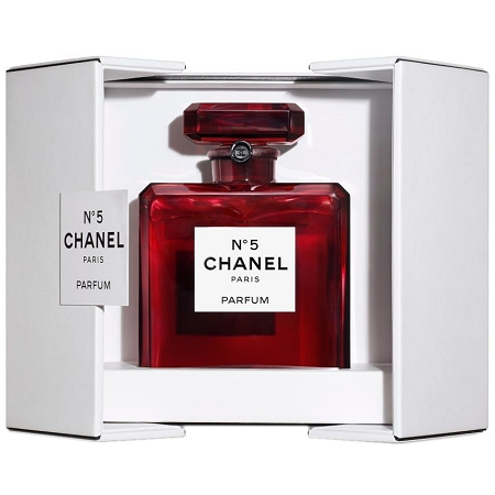 Chanel No 5 Grand Extrait Baccarat Limited Edition perfume for Women by Chanel