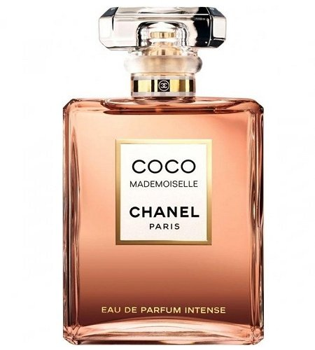 Coco Mademoiselle Intense perfume for Women by Chanel
