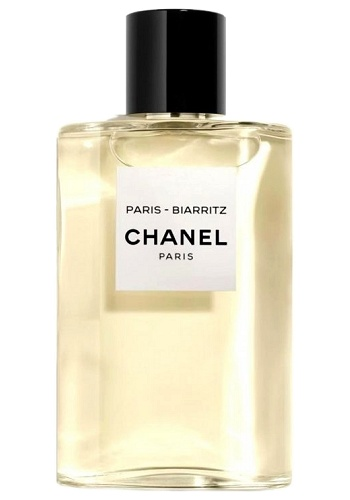 Paris - Biarritz Fragrance By Chanel 2018