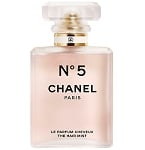 Chanel No 5 The Hair Mist 2020 perfume for Women by Chanel
