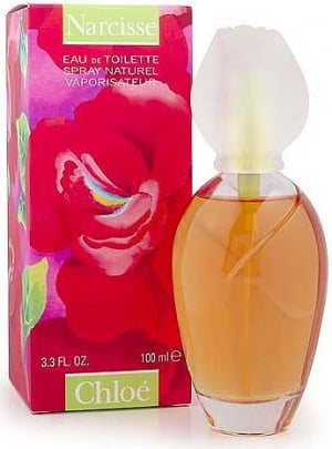 Narcisse perfume for Women by Chloe