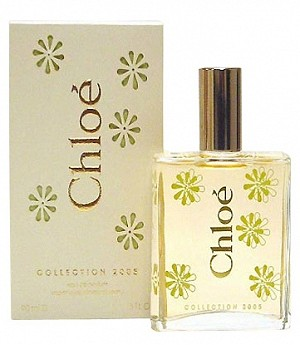 Chloe Collection 2005 perfume for Women by Chloe