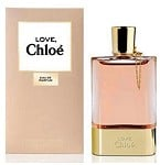 Love  perfume for Women by Chloe 2010