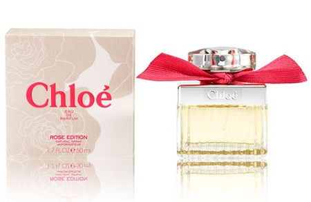 Chloe Rose Edition perfume for Women by Chloe