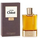 Love Eau Intense  perfume for Women by Chloe 2011