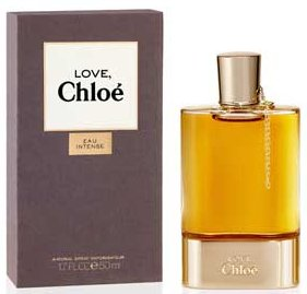 Love Eau Intense perfume for Women by Chloe