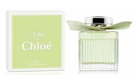 L'Eau De Chloe perfume for Women by Chloe