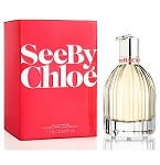 See By Chloe  perfume for Women by Chloe 2012
