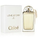 Love Story  perfume for Women by Chloe 2014