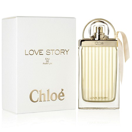 Love Story perfume for Women by Chloe