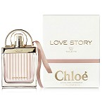 Love Story EDT  perfume for Women by Chloe 2016