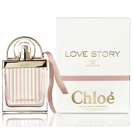 Love Story EDT perfume for Women by Chloe