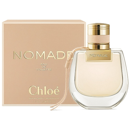 Nomade EDT perfume for Women by Chloe