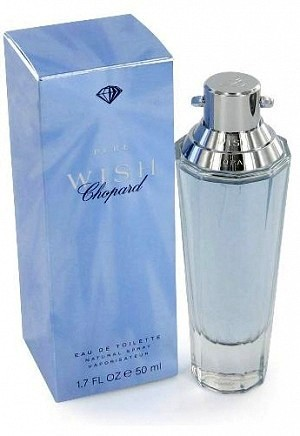 Wish Pure perfume for Women by Chopard