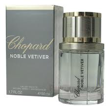 Noble Vetiver cologne for Men by Chopard