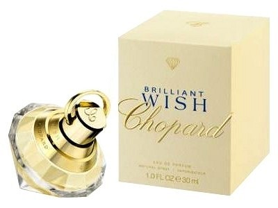 Wish Brilliant perfume for Women by Chopard