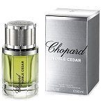 Noble Cedar  cologne for Men by Chopard 2011
