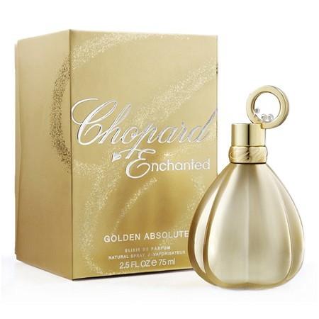 Enchanted Golden Absolute perfume for Women by Chopard