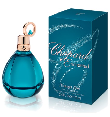 Enchanted Midnight Spell perfume for Women by Chopard