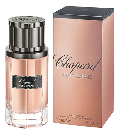 Rose Malaki Unisex fragrance by Chopard