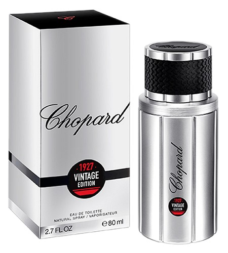 1927 Vintage Edition cologne for Men by Chopard