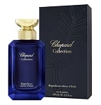 Magnolia au Vetiver d'Haiti  Unisex fragrance by Chopard 2017