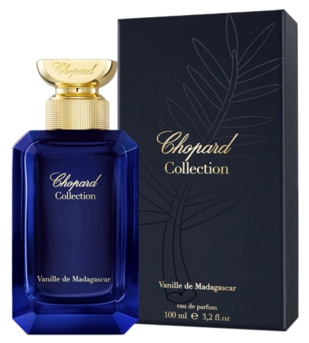 Vanille de Madagascar Unisex fragrance by Chopard