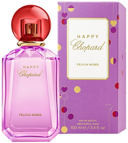 Happy Chopard Felicia Roses perfume for Women by Chopard
