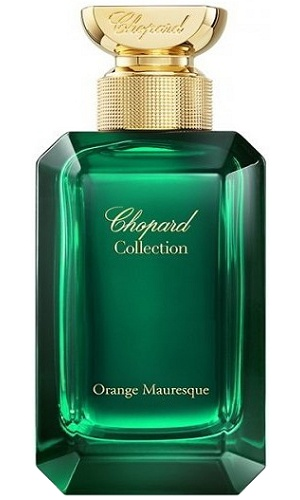 Orange Mauresque Unisex fragrance by Chopard