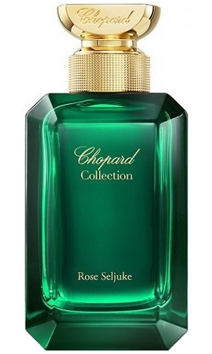 Rose Seljuke Unisex fragrance by Chopard