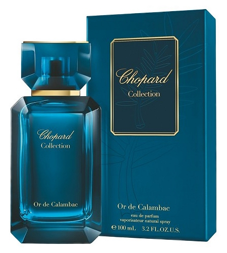 Or de Calambac cologne for Men by Chopard