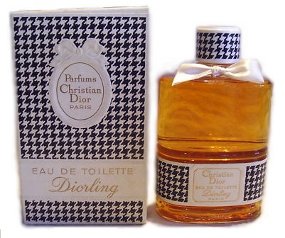 Diorling perfume for Women by Christian Dior