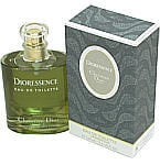 Dioressence  perfume for Women by Christian Dior 1979