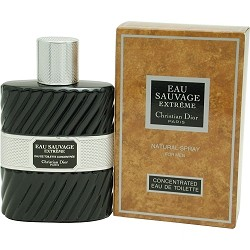 Eau Sauvage Extreme cologne for Men by Christian Dior