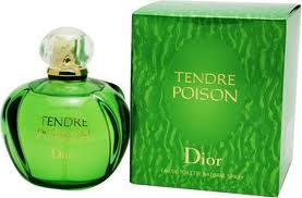 Tendre Poison perfume for Women by Christian Dior