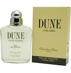 Dune  cologne for Men by Christian Dior 1997