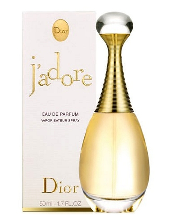 J'Adore EDP perfume for Women by Christian Dior