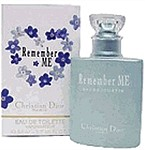 Remember Me perfume for Women by Christian Dior - 2000