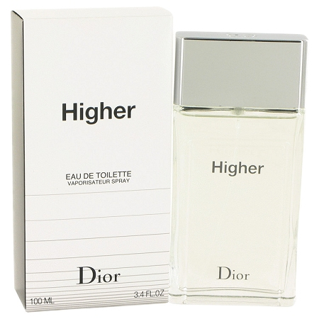 Higher cologne for Men by Christian Dior