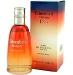 Fahrenheit Summer  cologne for Men by Christian Dior 2002