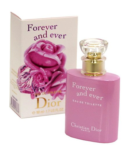 Forever and Ever perfume for Women by Christian Dior