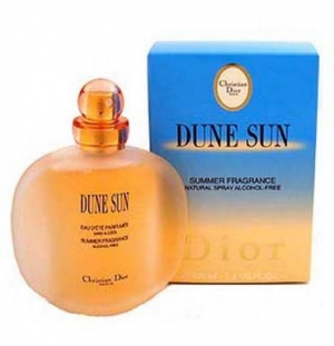 Dune Sun perfume for Women by Christian Dior