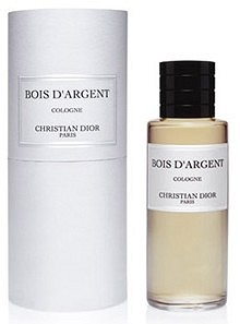 Bois D'Argent Unisex fragrance by Christian Dior