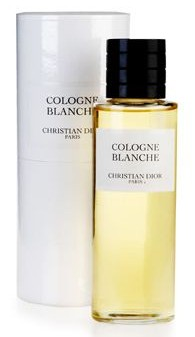 Cologne Blanche Unisex fragrance by Christian Dior