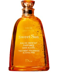 Sweet Sun perfume for Women by Christian Dior