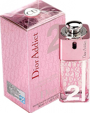 Dior Addict 2 Logomania perfume for Women by Christian Dior